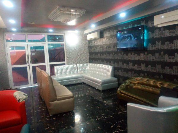 Atlantic Palms Hotel Lekki Lagos Nigeria
