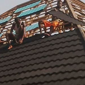 Best House Roofing Materials And Job In Nigeria