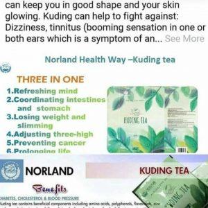 kuding tea