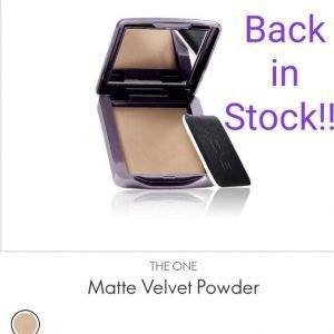 Matte Velvet Makeup Powder For Sale In Nigeria