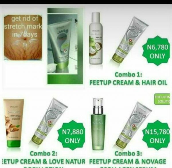 Buy Stretch Marks Cream Removal For Women In Nigeria