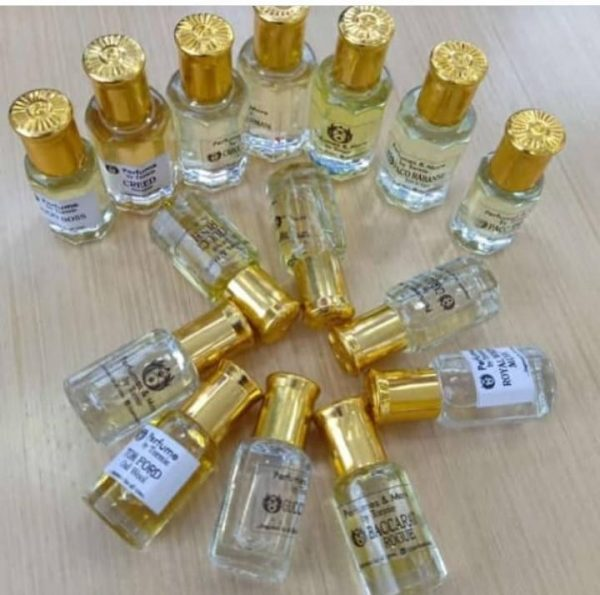 Buy Oil Perfume Online In Nigeria