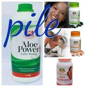 herbal aloe vera power for piles