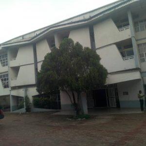 Orthon palace hotel Ekwulobia