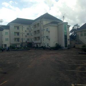 lorgarts hills hotel in Ekwulobia