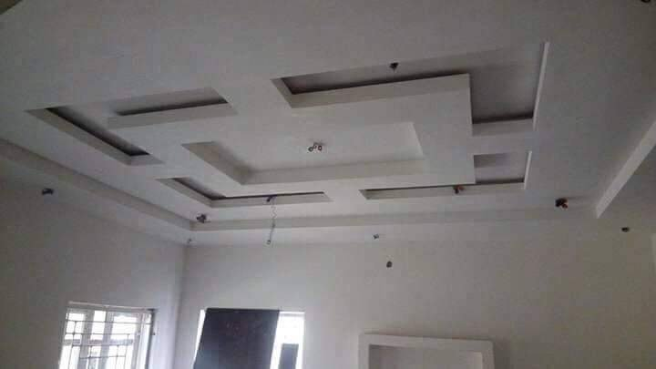 Best Pop Ceiling Design For Your House In Nigeria Komback
