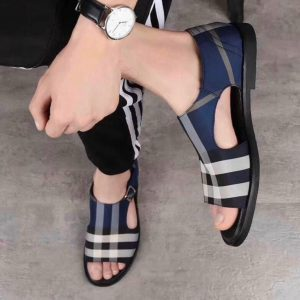 Burberry Slides Sandals For Sale In Nigeria