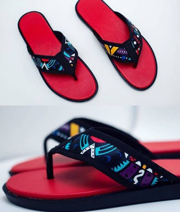 Buy Best Simple Men Slippers For Sale In Nigeria
