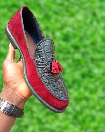 Buy Best Loafers Men Shoe Online In Nigeria