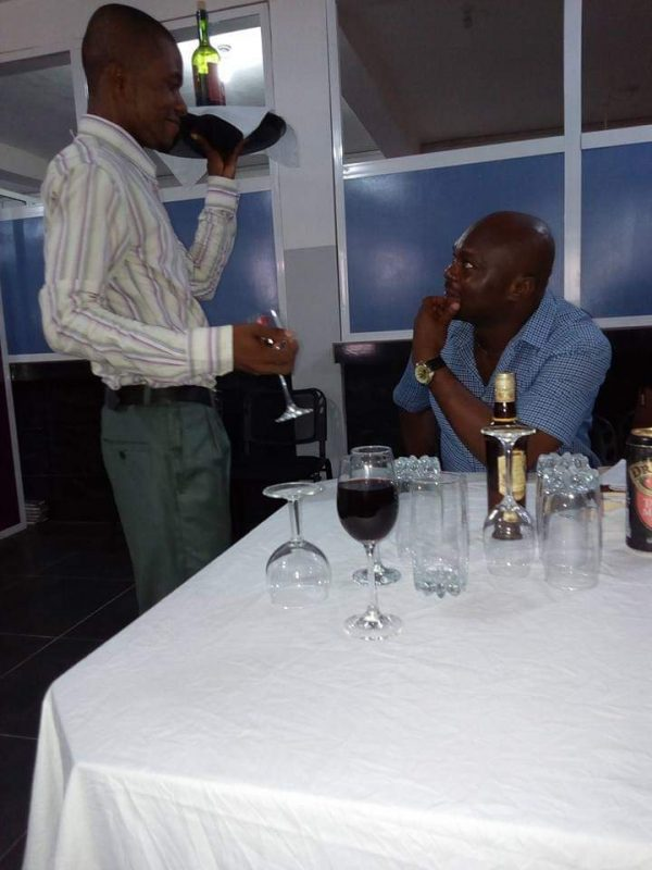 No 1 Hotel Management Training In Nigeria