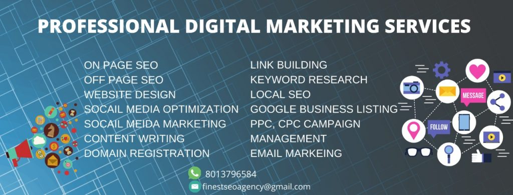 Affordable Digital Marketing And Seo Services In India