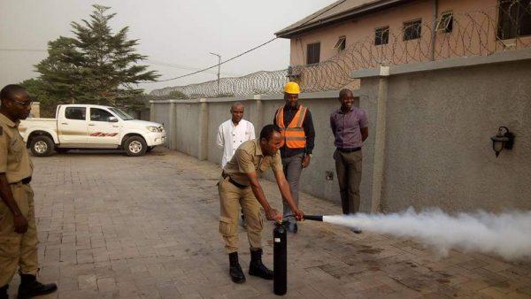 Best Hotel Management Training In Nigeria