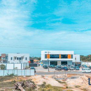 Property For Sale At Urban Primes 2 Lekki