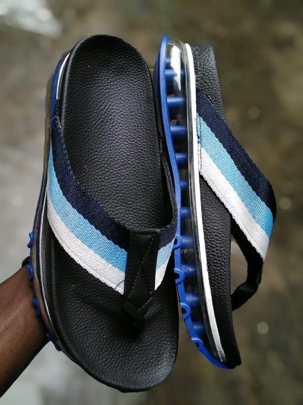 Rubber Pam Slippers For Sale In Nigeria