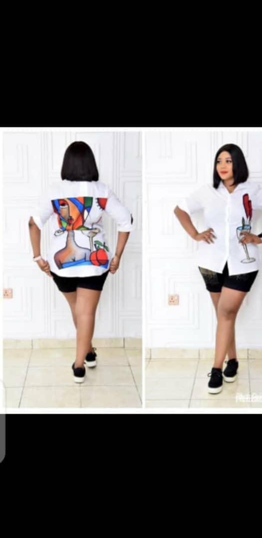 Buy Unisex Top At A Cheap Rate In Lagos
