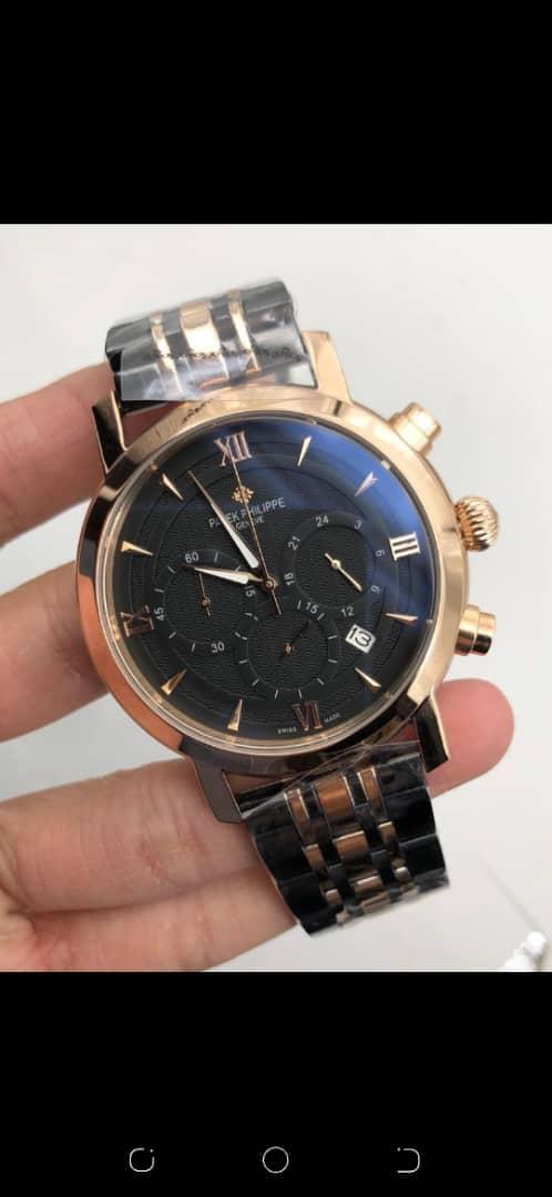 Patek Philippe Watch In Nigeria For Sale