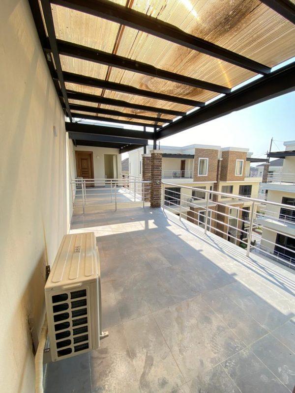 5Bedroom Duplex For Sale In Banana Island