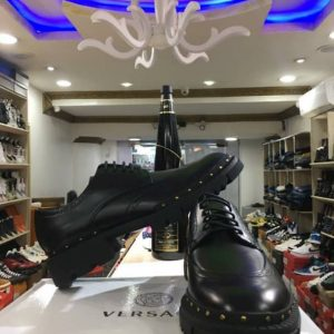 Buy Versace Men's Dress Shoes In Nigeria
