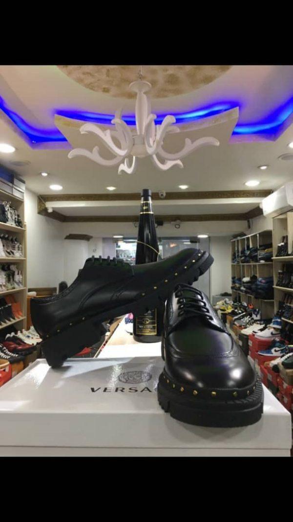 Buy Versace Men's Dress Shoes In Nigeria