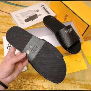 Buy Fendi Slide Slippers In Nigeria