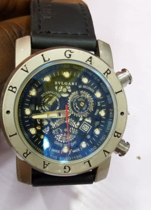 Best Bvlgari Watches In Nigeria For Sale