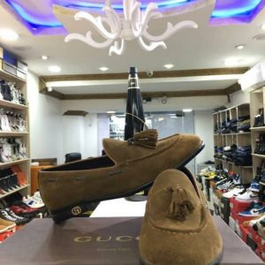 Shop Gucci Men's Dress Shoes In Nigeria