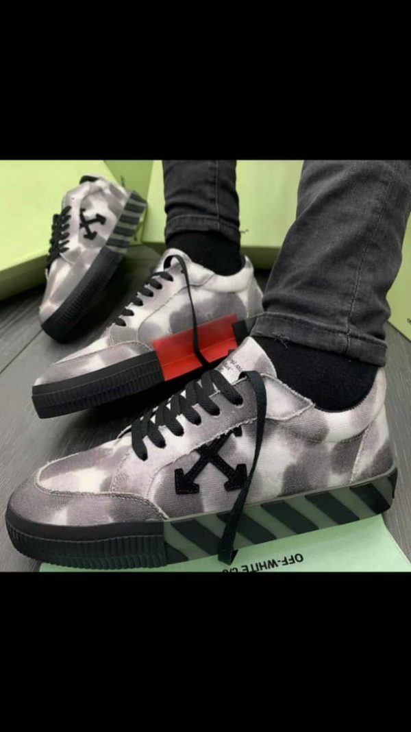 Off White Men's Shoes In Nigeria For Sale