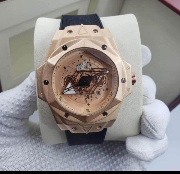 Buy Hublot Wrist Watch Online In Nigeria