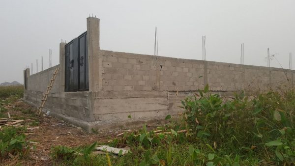 Land For Sale In Festac Town Lagos Nigeria