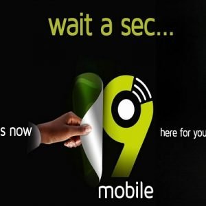 Submit CVs – New Recruitment at 9mobile Nigeria
