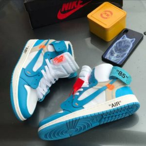 Nike Air Jordan High Top For Sale In Lagos Nigeria
