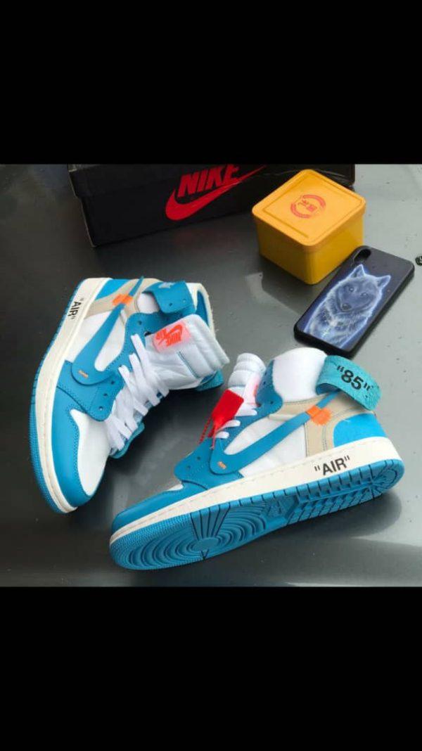 Nike Air Jordan High Top For Sale In Lagos Nigeria