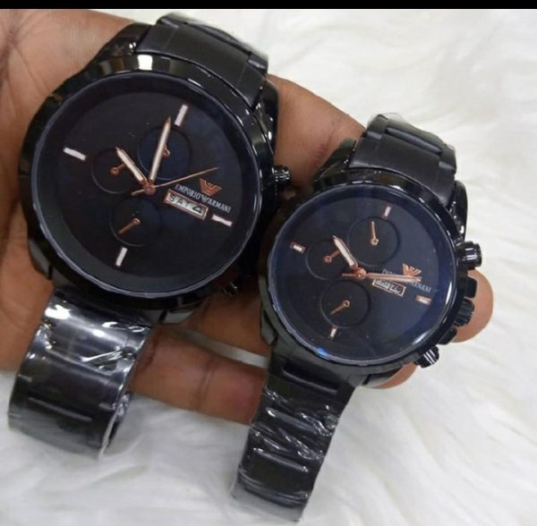 Buy quality Couple Wrist Watch Online In Lagos