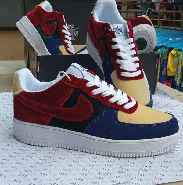 Buy Nike Air Force Shoes Online In Lagos Nigeria