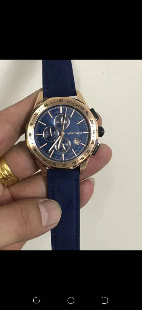Affordable Designer Men Wrist Watch For Sale