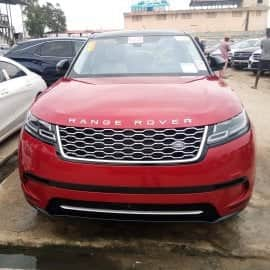 Range Rover velar 2020 For Sale In Lagos