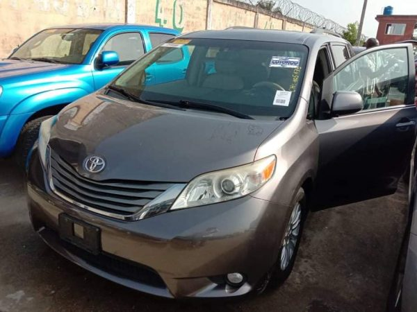 Used Cars In Nigeria For Sale