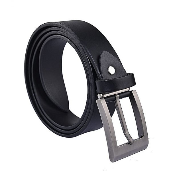 Black leather belts In Nigeria For Sale.