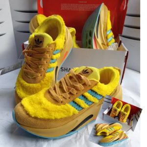 Adidas Sharks Sneakers In Lagos For Sale