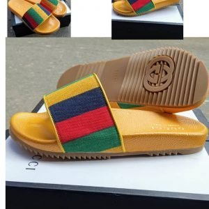 Gucci Slides Slippers In Nigeria For Sale