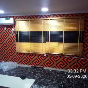 Buy Venetian Window Blinds In Nigeria
