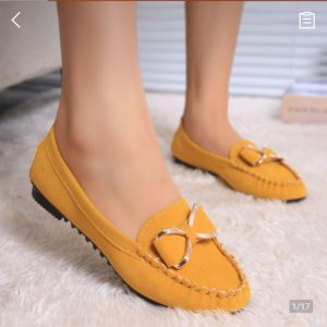 Designer women flat shoes In Lagos For Sale