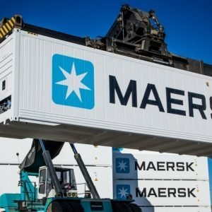 Sales Manager at Maersk Line Lagos