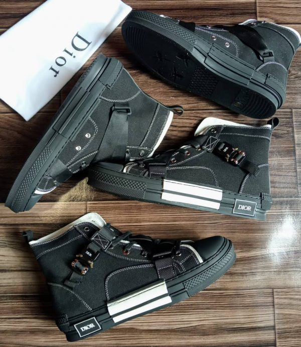 Christian Dior Boots For Sale In Nigeria