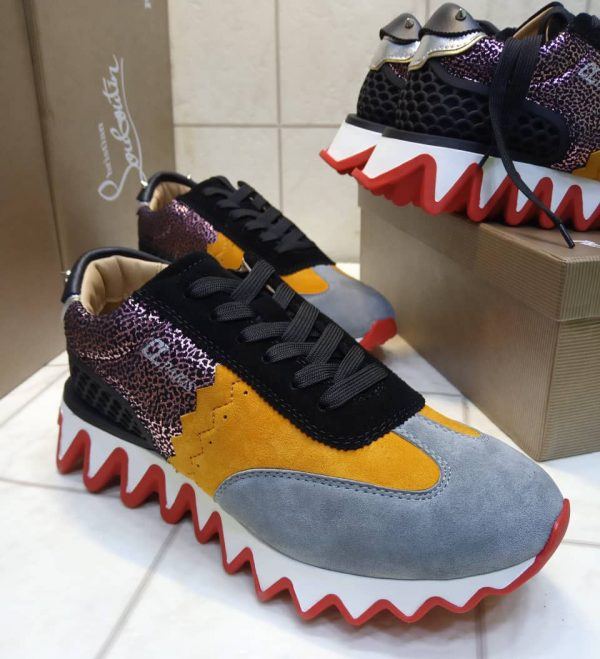 Christian Louboutin Sneakers In Nigeria For Sale
