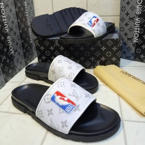 Louis Vuitton Mba Pam Slippers For Sale In Nigeria