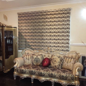 Quality Window Blinds & Curtains In Nigeria For Sale