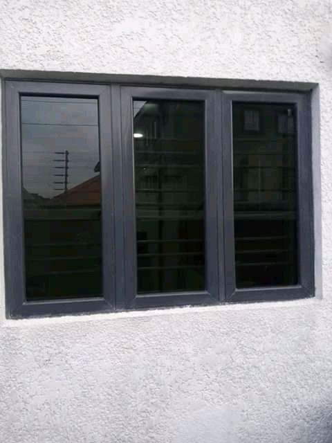 Aluminium Windows For Sale In Nigeria