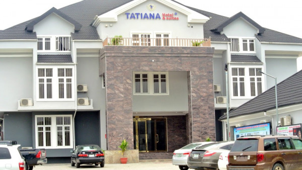 Tatiana Hotel And Suites Festac Town Lagos