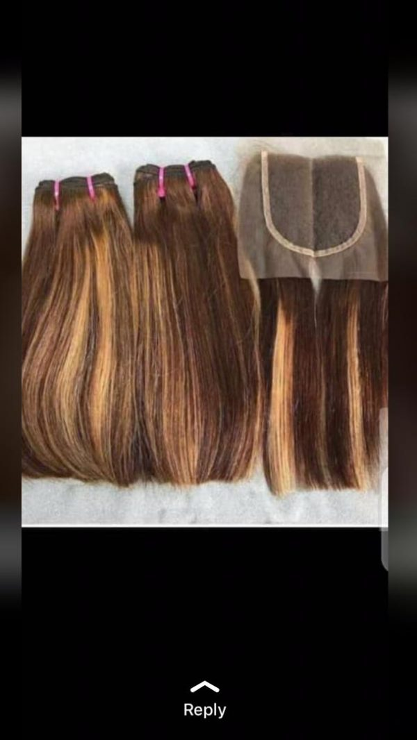 Best Piano Length Wigs In Nigeria For Sale